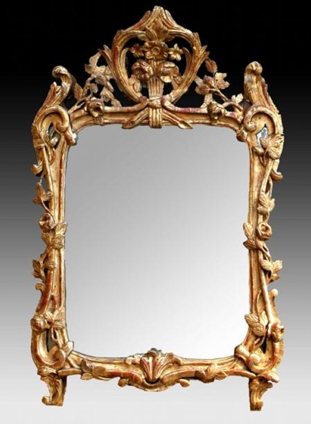 Le miroir que doit on y voir et si on decidait de for Regard dans le miroir que tu vois
