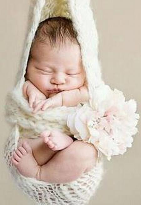 bébé sac