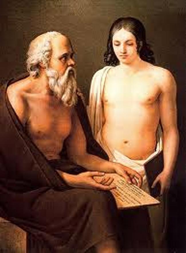 Αποτέλεσμα εικόνας για σωκρατησ φιλοσοφοσ