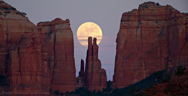 lune arizona