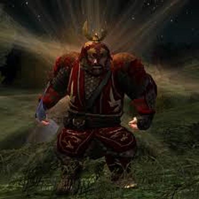 samouraï 2