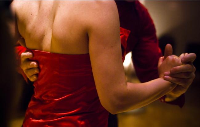 Danse-Rouge