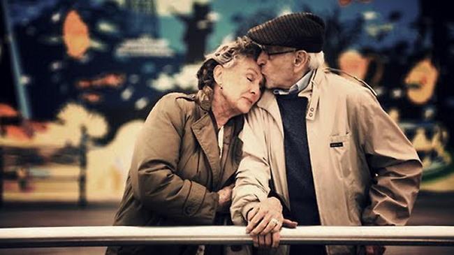 Tendances  musicales Vieux-couple