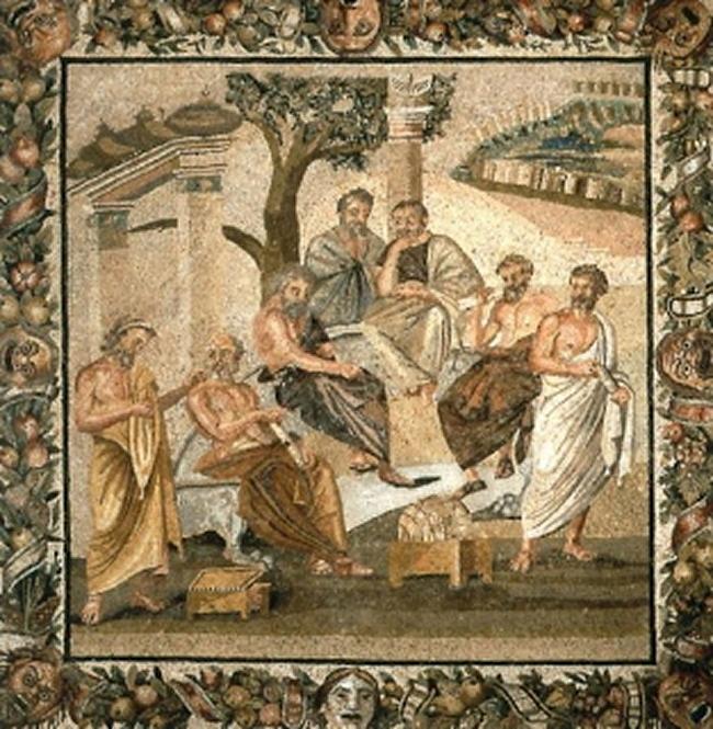 Platon_Academie