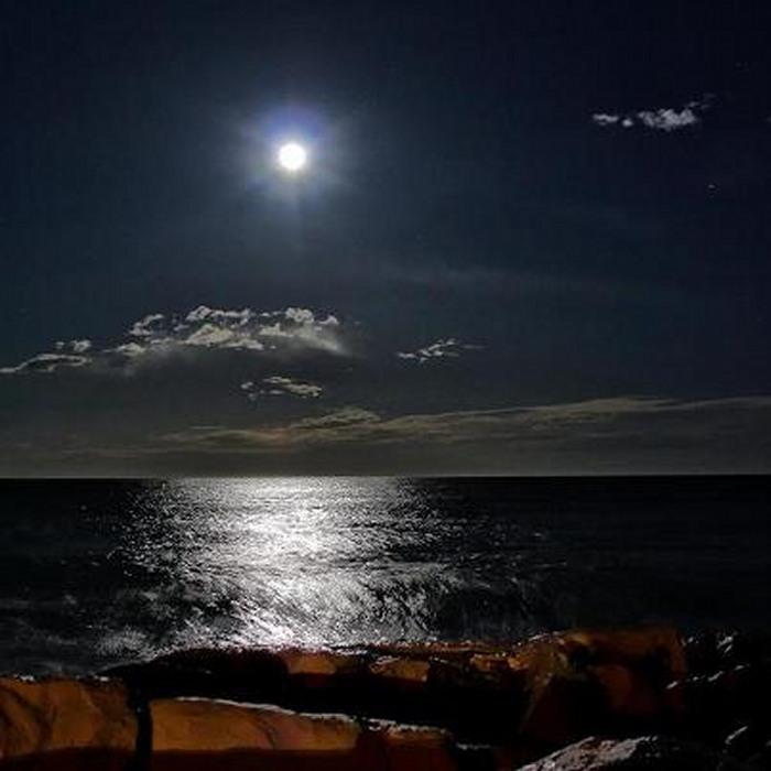 lune mer
