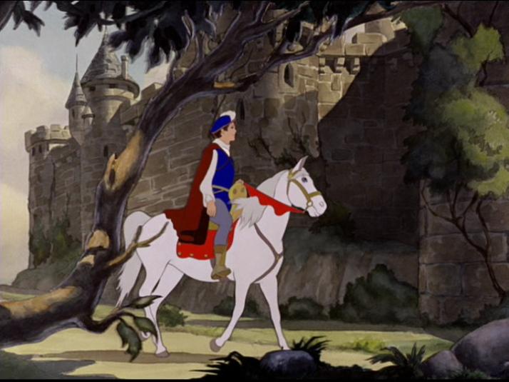 Le prince image Disney